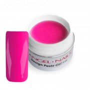 Design Paste Neon Pink 5ml
