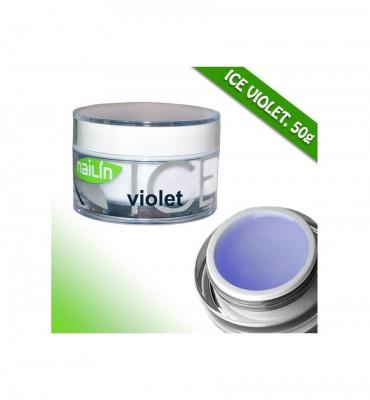 Ehitusgeel, Ice Violet, 50g