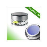 Builder Gel, Ice Violet, 30g